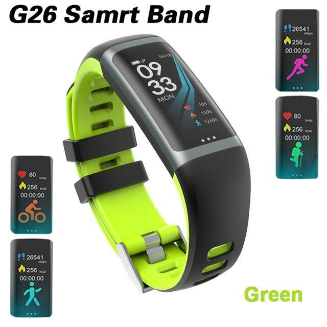 DOTEC G26 Smart Bracelet P67 Waterproof Fitness Bracelet Multi Sport Mode Smart Wristband