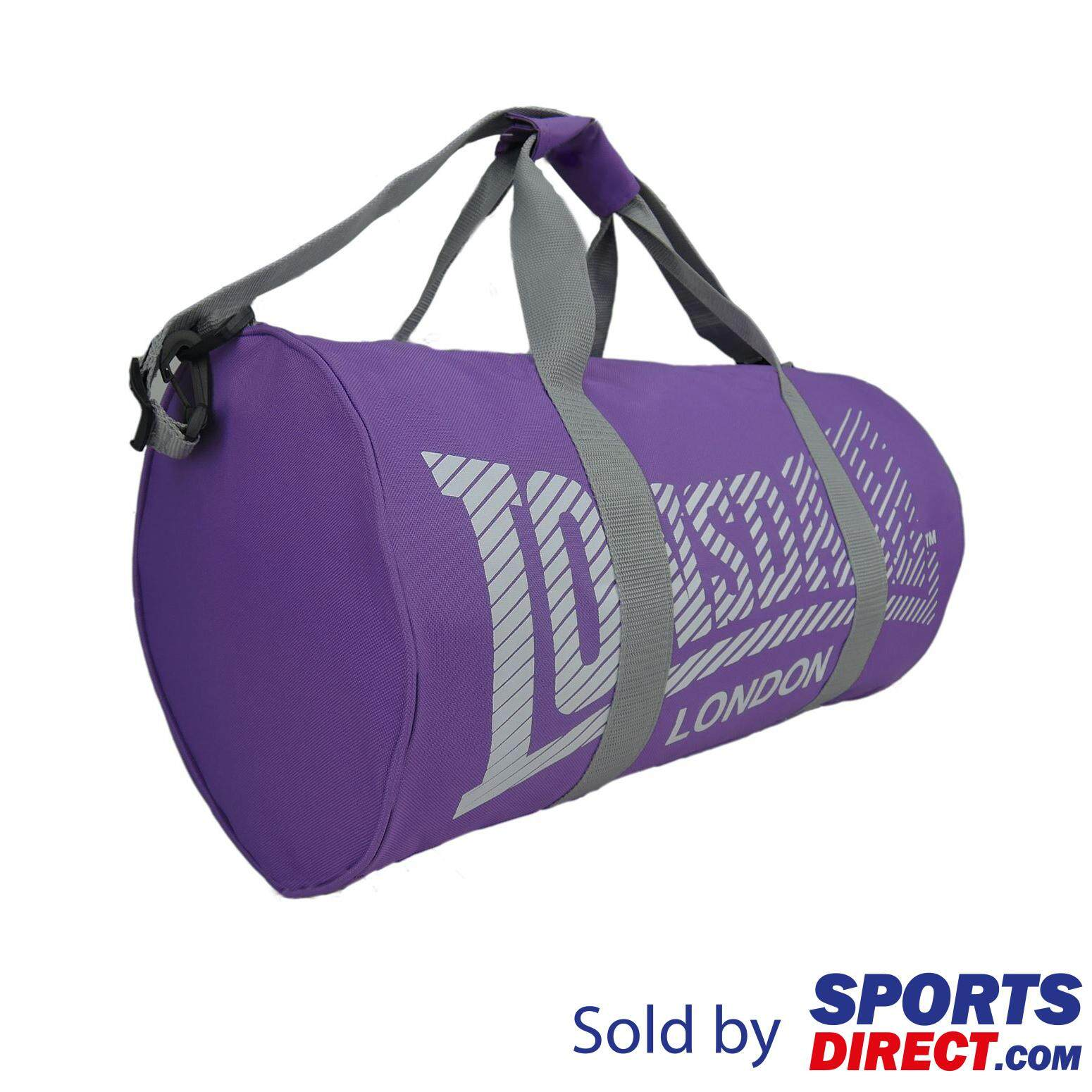 Lonsdale Barrel Bag  Buy sell online Gym Totes with cheap price  d17df991b1878