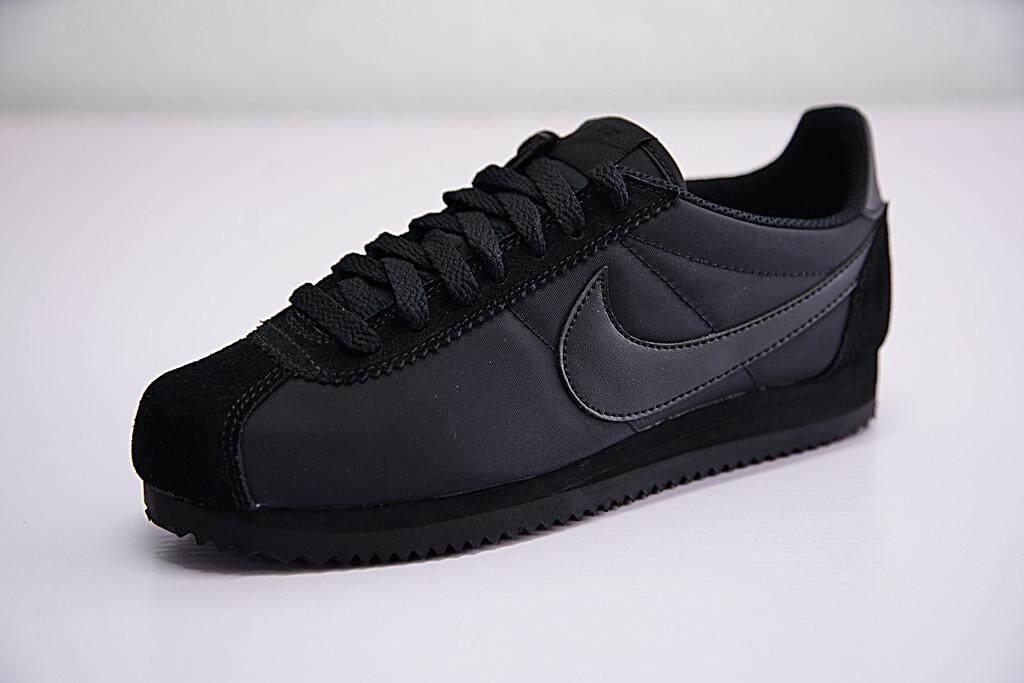 Nike Classic Cortez Men s Women s Fashion Casual Sneakers Running Sport  Shoes ... 692f392b0e