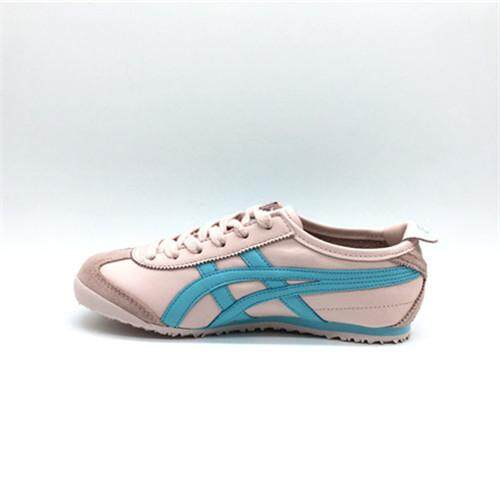 "Asics Original ""ONITSUKA TIGER"" Women Running Shoe High Quality Mexico 66 Multicolor"