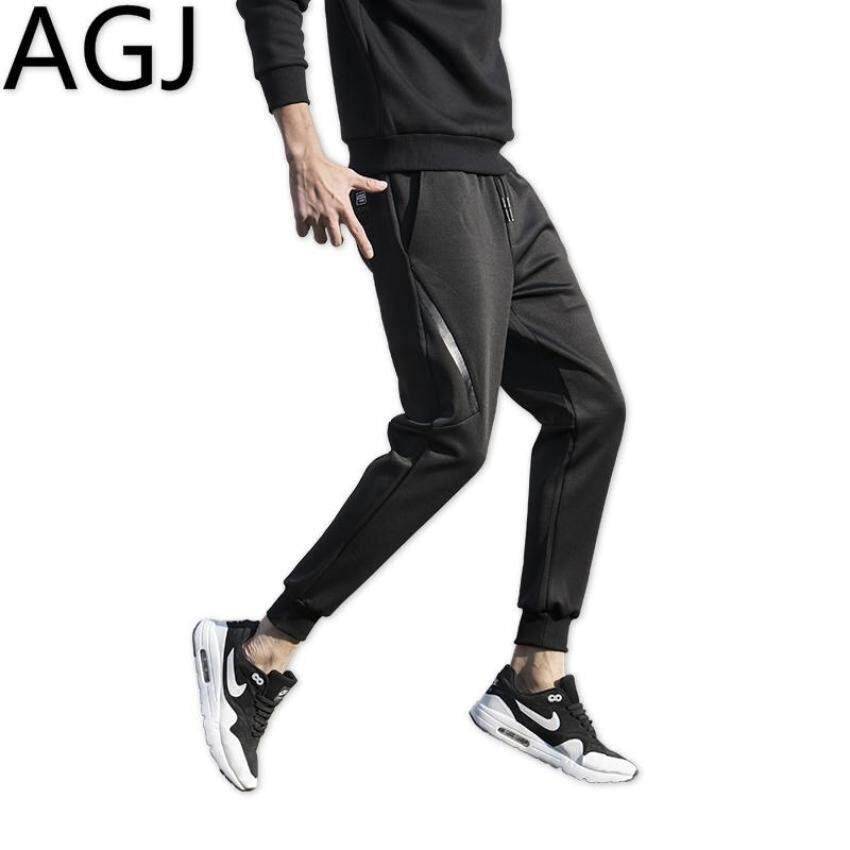 ... Hitam Price List Update Source Jfashion Womens Jogger . Source · Mens Joggers Tracksuit Trousers Gym Sports Jogging Skinny long sweat Pants 0554