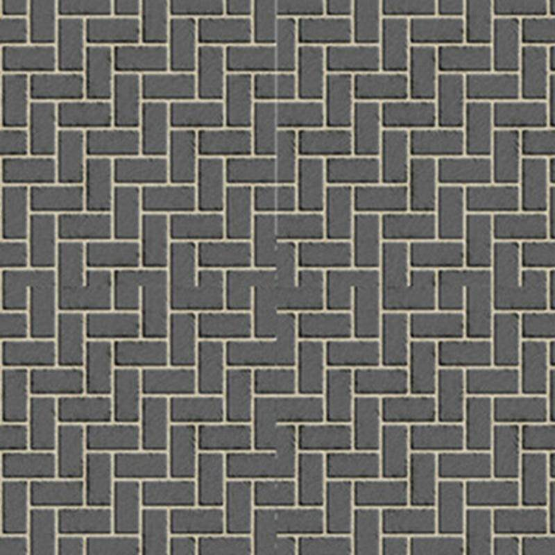 DIY Brick Effect Tile Stickers Home Decor Kitchen Bathroom Wall Wallpaper Decal
