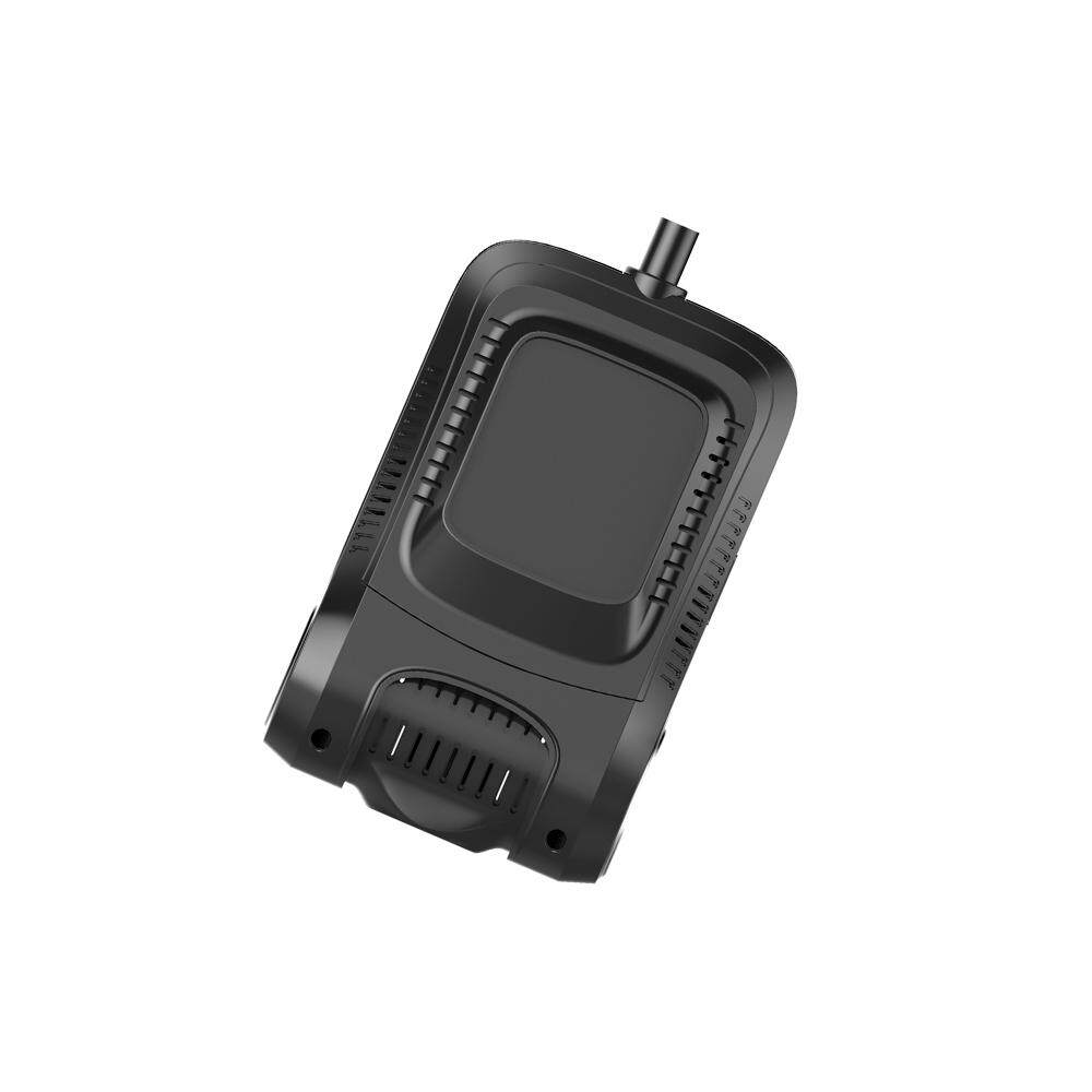 BM RS501 Invisible 170° Super Wide Angle Lens Car DVR Vehicle Camera Video Recorder