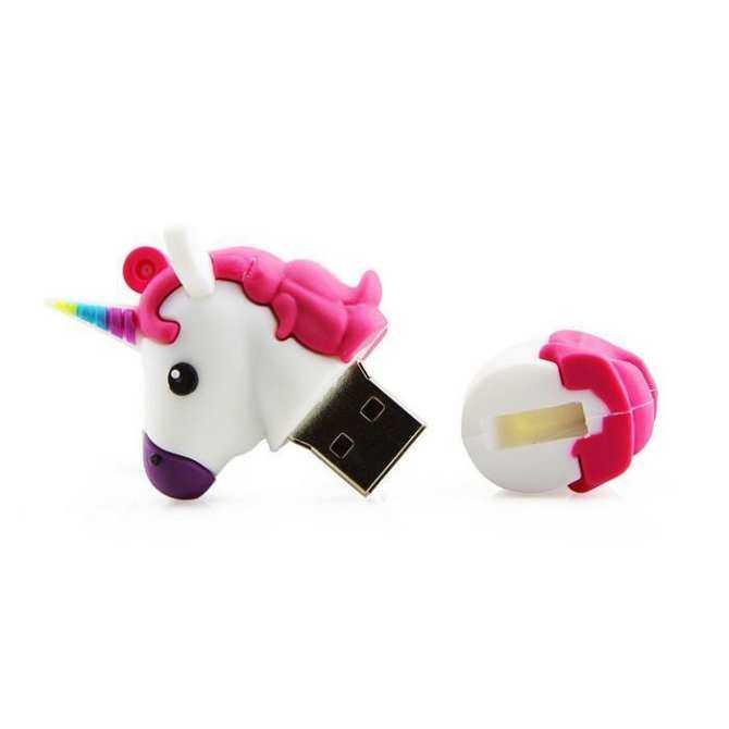 Hình ảnh Best Seller Sunwonder Cartoon Cute 4GB 8GB 16GB 32GB USB Flash Pen Drive Memory Stick - intl