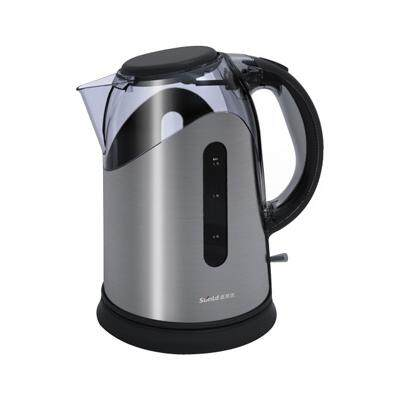 FABER STAINLESS STEEL JUG KETTLE FCK 213 SS (1.7L)
