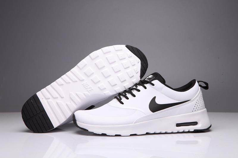 the latest aae0d ca44a Nike Air Max Thea 87 Mens Running Sneaker Shoes Fashion Casual Sport Shoes  (White)