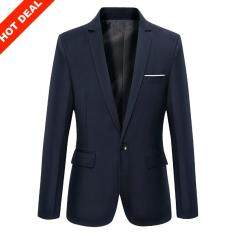 Hot Sale Men's Autumn Clothing Costume Jacket Blazer Cardigan Suits Jackets Coat