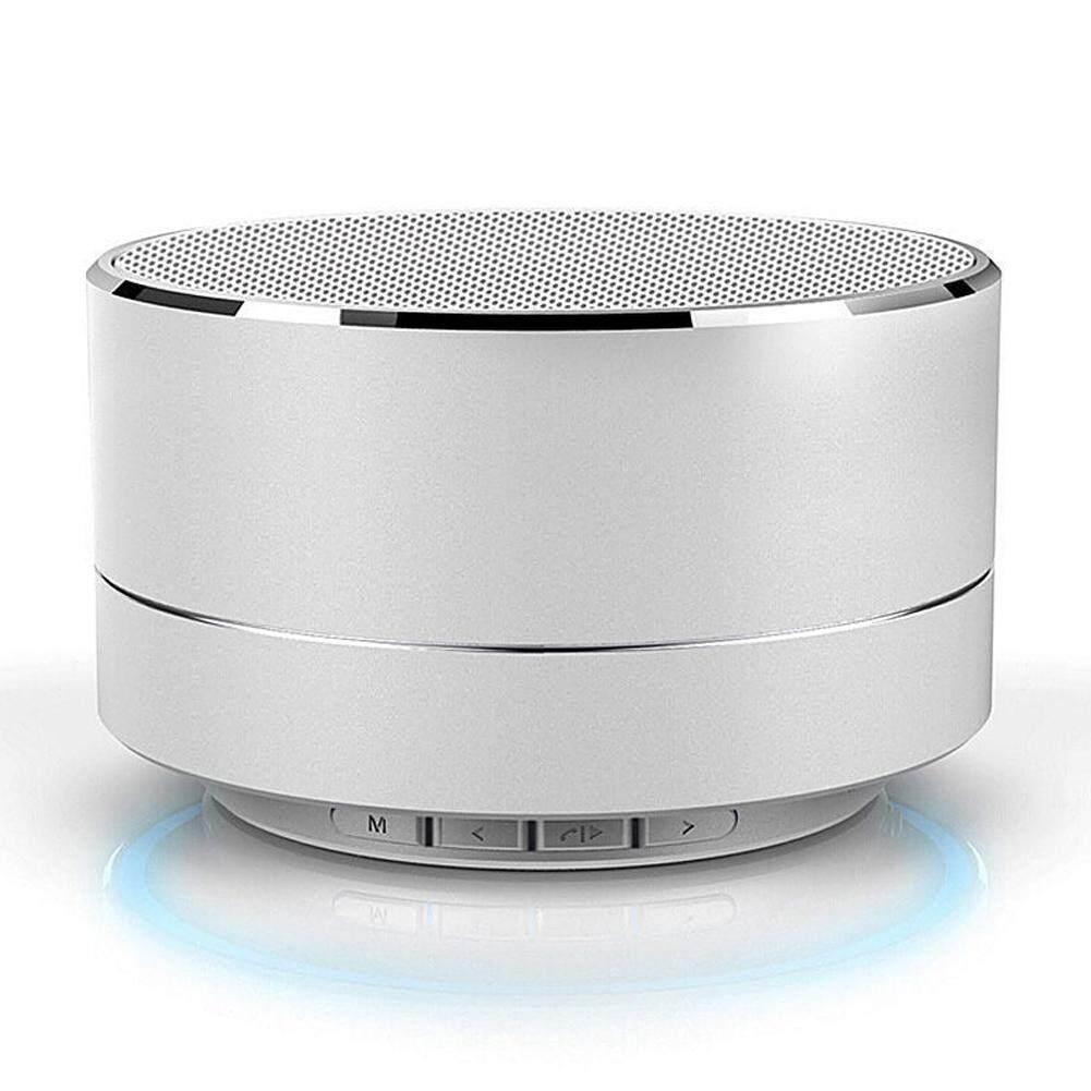 DIÊN QUÂN Mini Tinh Tế Siêu Bass Không Dây Bluetooth Stereo cho Smartphone Máy Tính Bảng