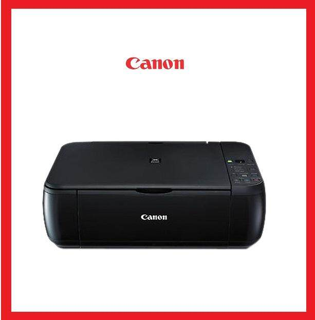 [Ready Stock] CANON MP287 ALL-IN-ONE PRINTER
