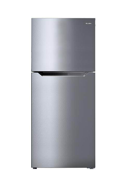 (NEW) ELBA ITALY 430L 2-DOOR REFRIGERATOR ERG4334 (SV)(PETI SEJUK/冰箱/冰柜)