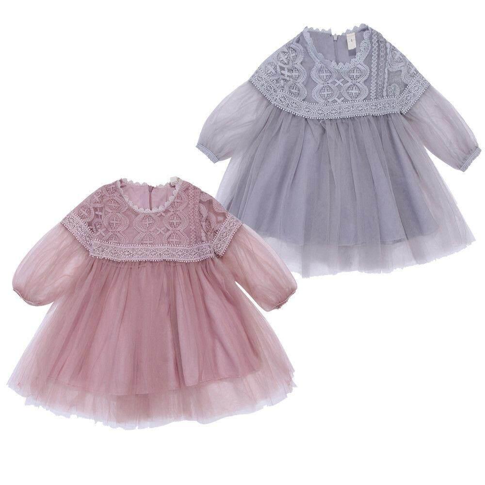 78 Foto Baju Dress Anak Perempuan Paling Unik