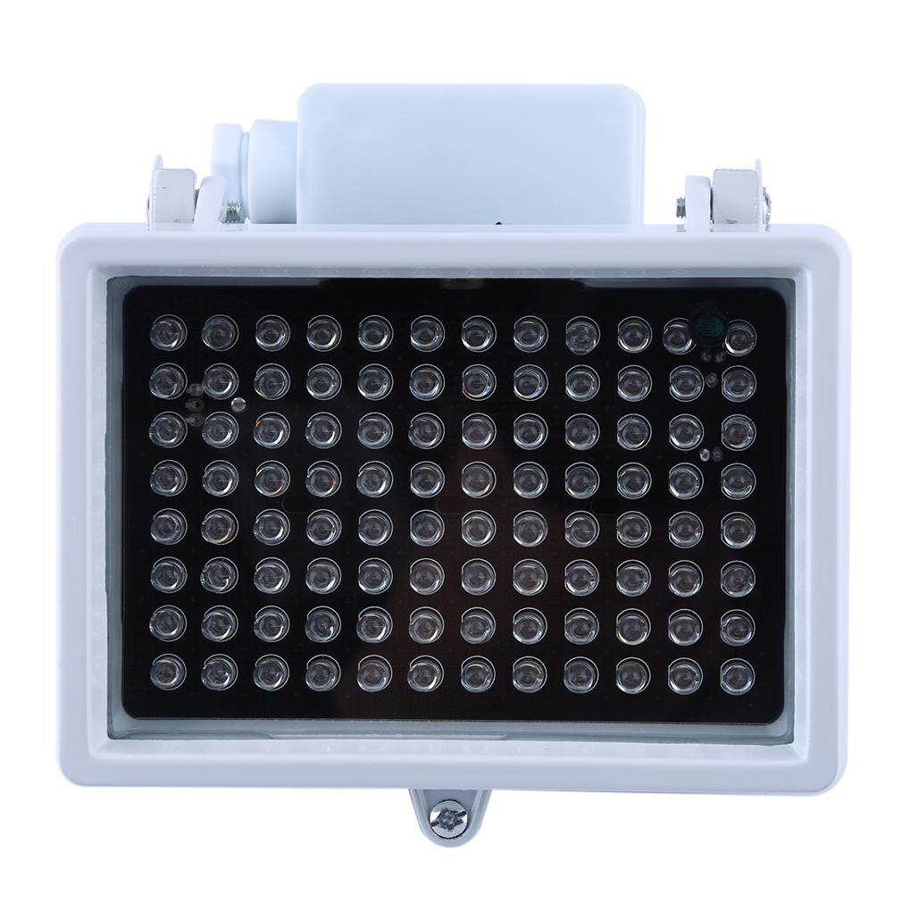96 LED Night Vision Light IR Infrared Light Universal Lamp For CCTV Camera