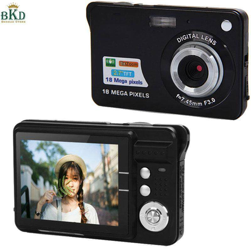 Bkodak Store DC-K09 18 Million Pixels Digital Camera Camcorder Digital Video Đang Bán Tại bkodak store