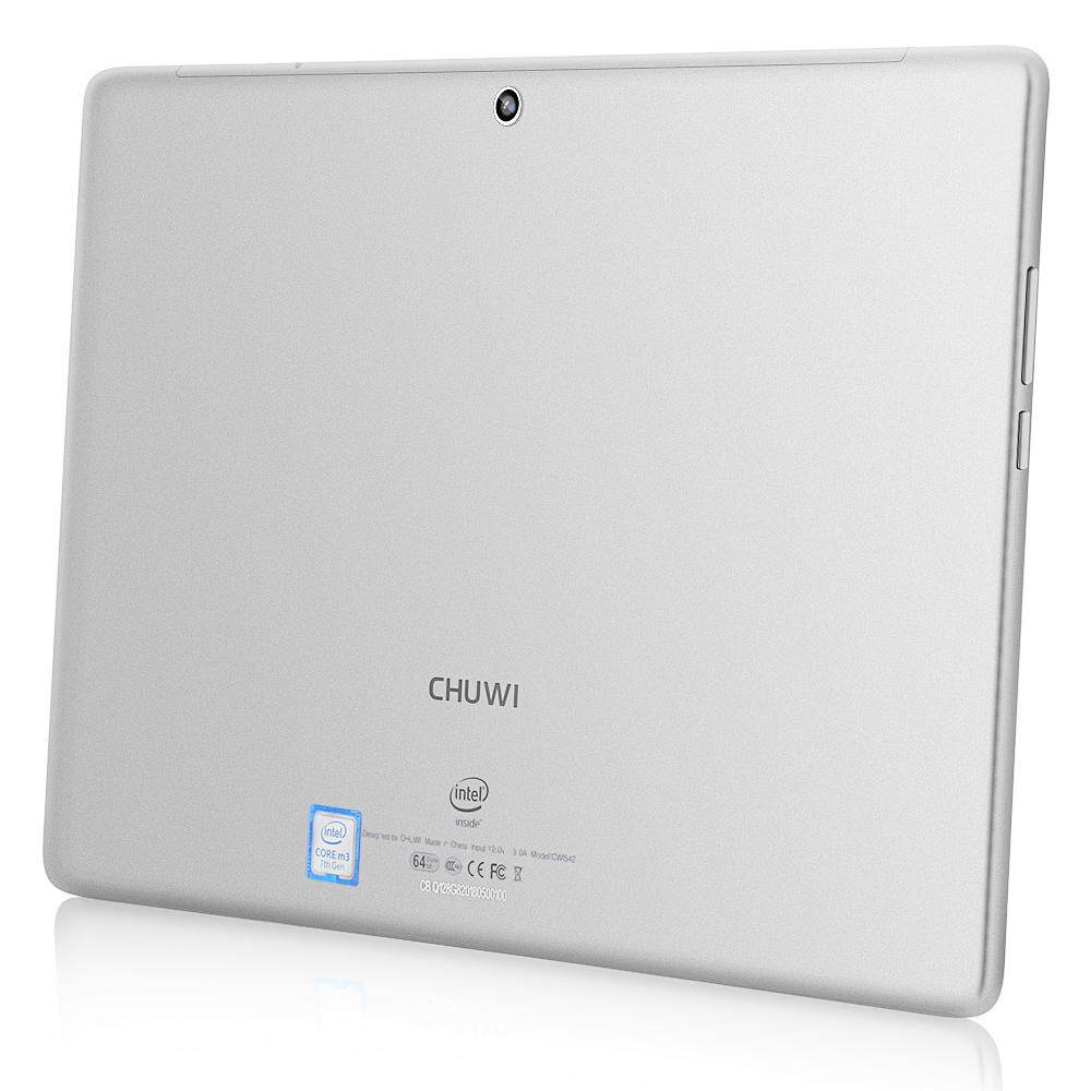 Chuwi CoreBook CWI542 2 in 1 Tablet PC 13.3 inch Windows 10 Home Version Intel Core m3-7Y30 Dual Core 2.6GHz...