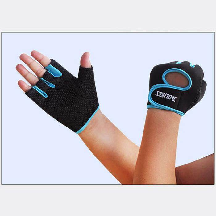 Sport Gym Cycling Hiking Gloves (Pair)