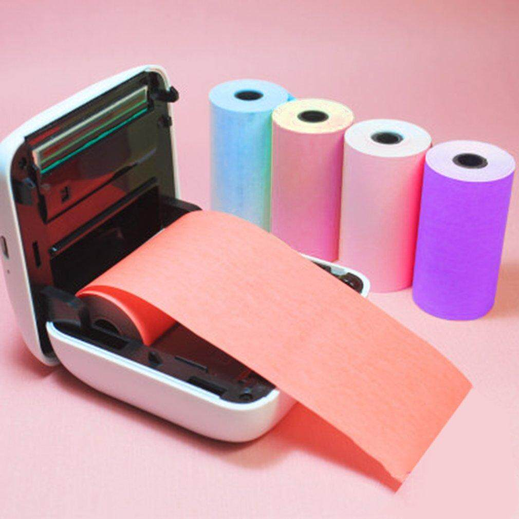 Bảng Giá Beau Non-Fade Photo Printer Long Service Life Photo Printing Thermal Printing Paper – intl Tại beauJasmine