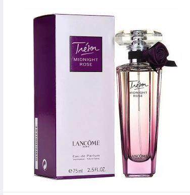 Tresor Midnight Rose by Lancome for Women Eau de Parfum 75ml