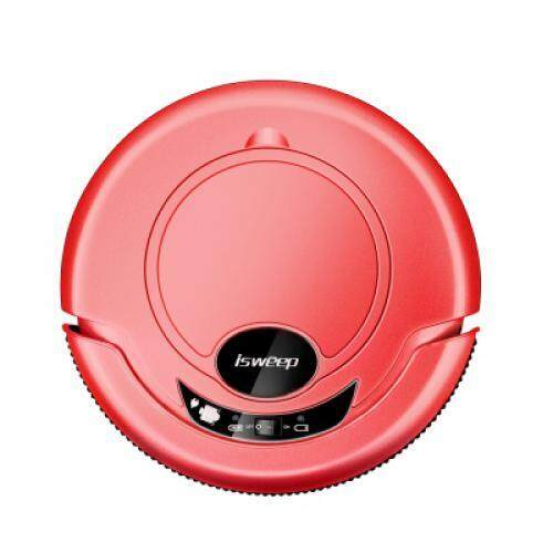 S320 Robotic Vacuum Cleaner Mopping Machine (RED)