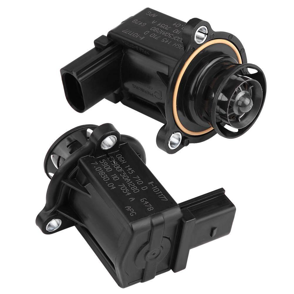 Turbo Turbocharger Cut Off Bypass Valve Diverte For Audi A4 VW Passat 06H145710D