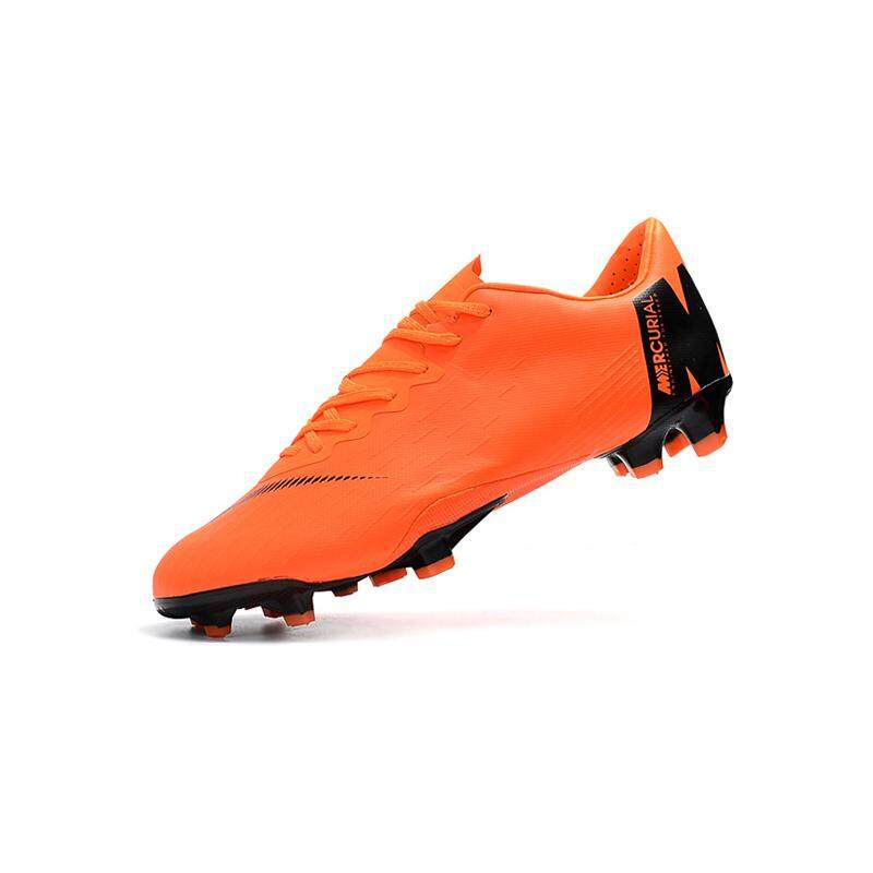 1502439dc9 Football Boots Superfly Original Fly Knit Men s Soccer Shoes XII 12 CR7 PRO  FG Cleats Nova