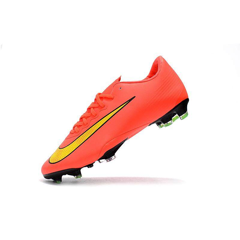1f10f0ab1 2019 New Football Boots Superfly Original Knit Men s Soccer Shoes XII 12  CR7 PRO FG Cleats