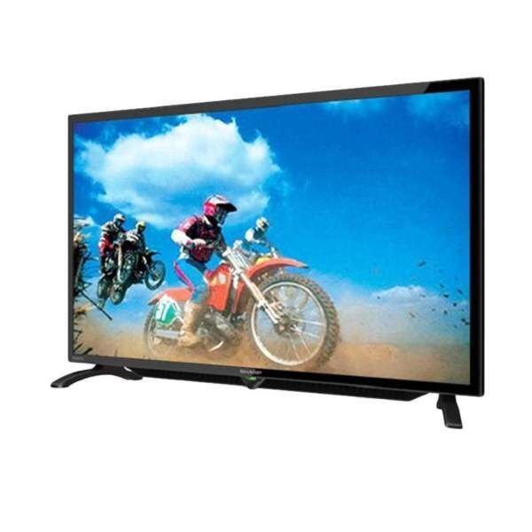 Sharp 32 Inch HD Ready LED Backlighted TV 2T-C32BD1X