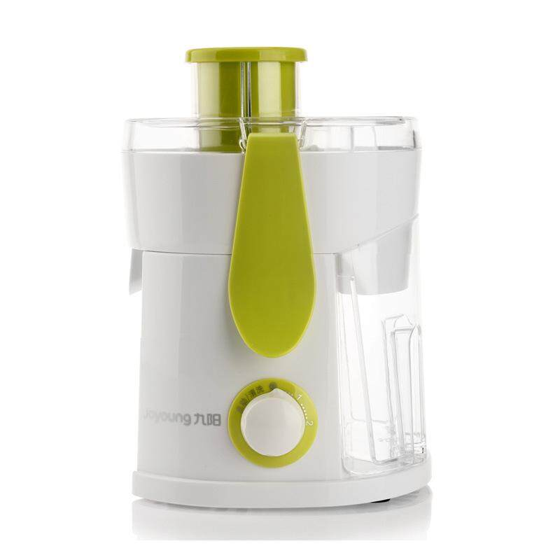 Joyoung JYZ-B550 Home Automatic Juicer Multi-functional Electric Household Juice Machine(Green)
