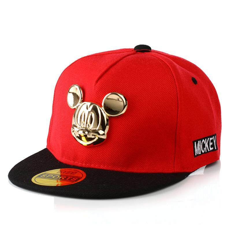 Hot cartoon cute ear hats children snapback Caps baseball Cap with ears