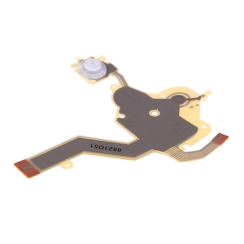 Right Key Button Flex Cable Ribbon PVC Replacement Parts For PSP 3000 3001 Game - intl