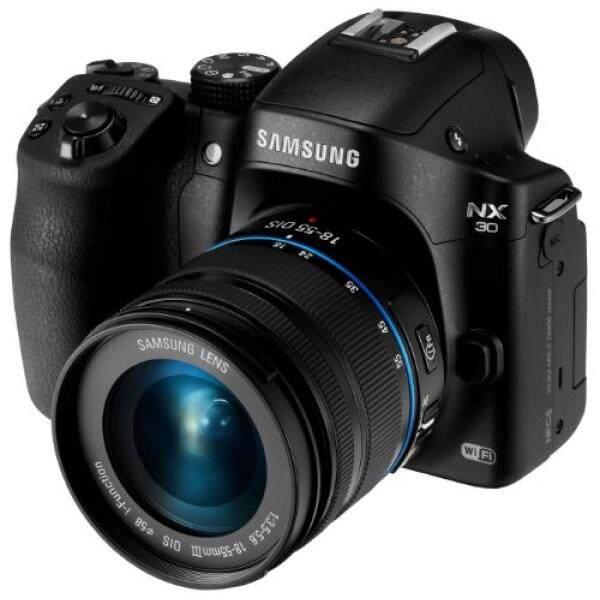 Samsung NX30 Image