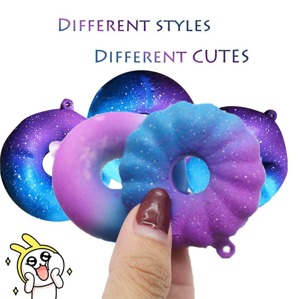 〖Free Shipping〗Ackeryshop Kawaii Cute Slow Rising Squeeze Toy Collection Cure Gift