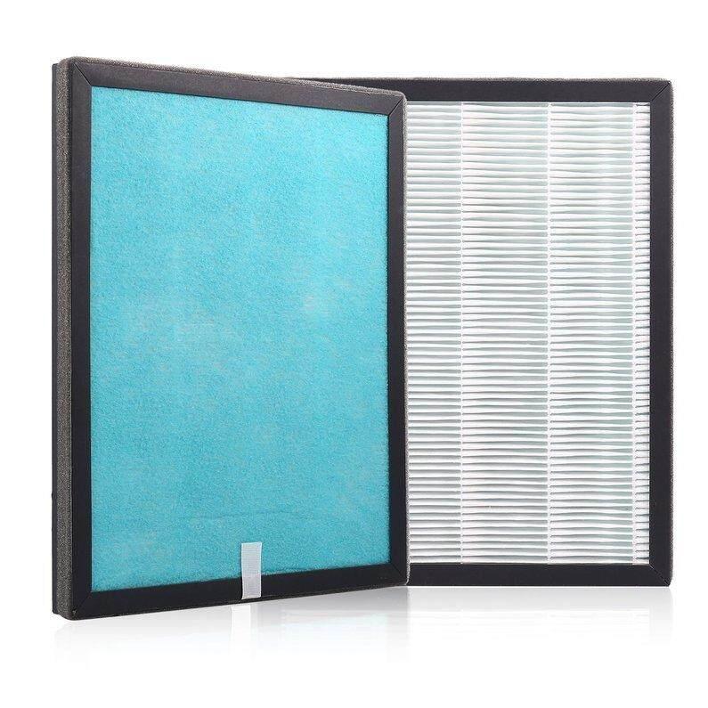 Hot Sales Premium Towel Gourd Filter Screen Nano HEPA Air Filter for WEOOLA Air Purifier