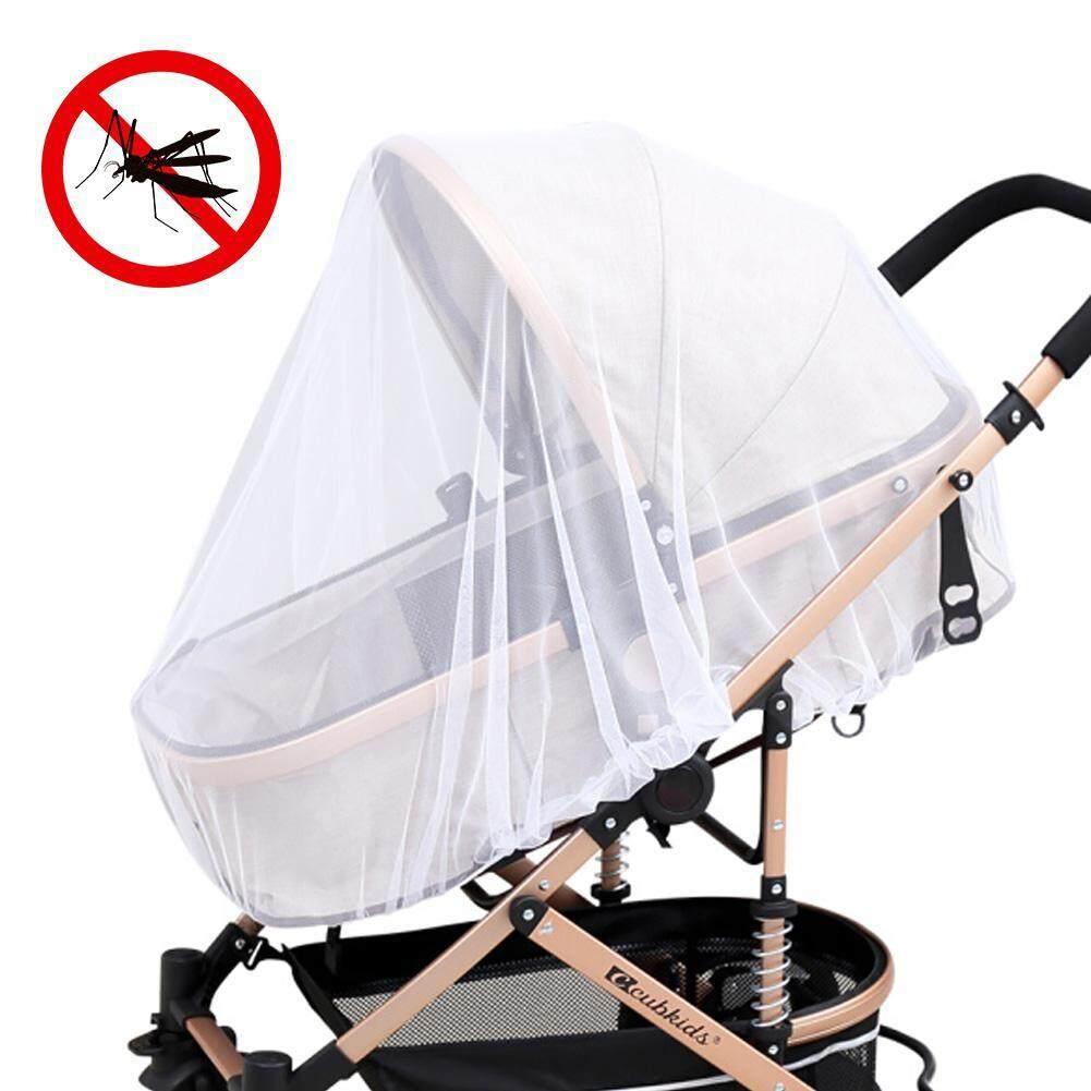 สั่งซื้อ Foonee Baby รถเข็นเด็กมุ้งกันยุงปลอดสารเคมีแมลงธรรมชาติและปลอดภัยสำหรับเด็ก - INTL โปรโมชั่น