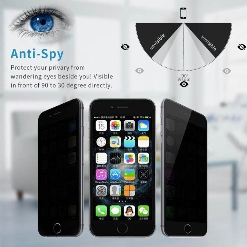 OPPO Leeco Oppo R9s Privacy Anti-Spy Tempered Glass Screen Protector