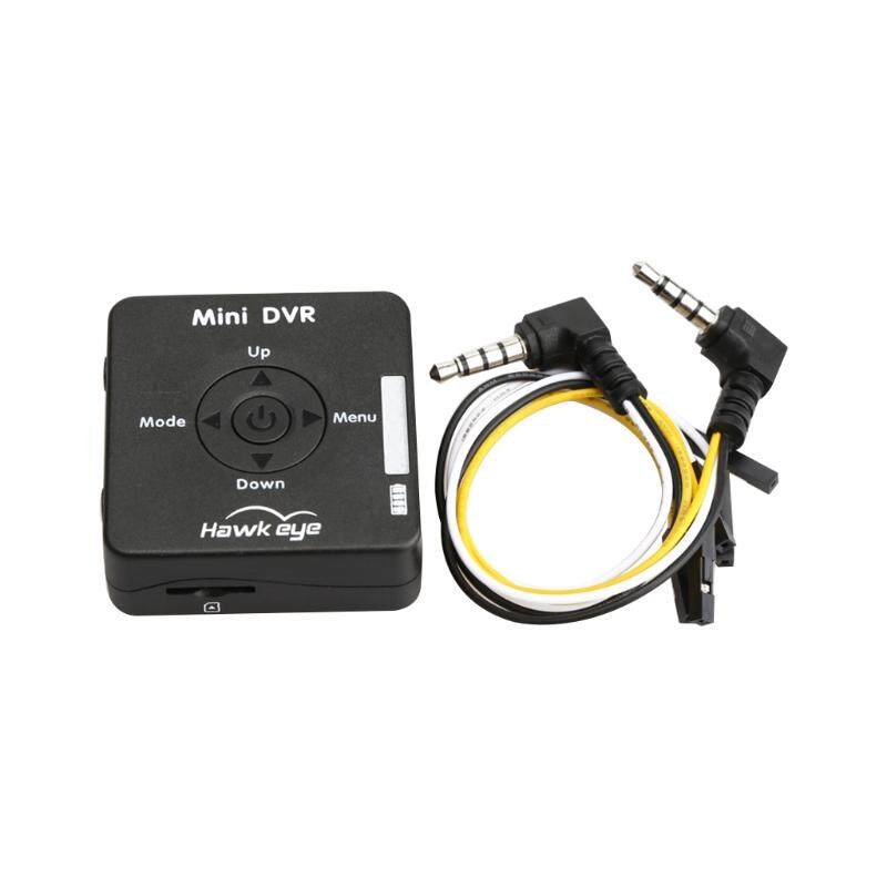 Hawkeye Mini Dvr 720P D1 Vga Qvga Hd Micro Video Recorder Support Micro Sd Card