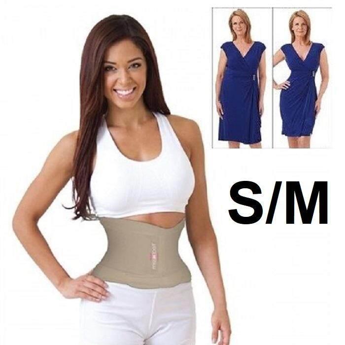 1ff12e1402 Product details of Miss Belt Instant Hourglass Shape Shaper Waist Training  Trainer for Slimmer Waistline Slimming Corset Girdle SIZE S M