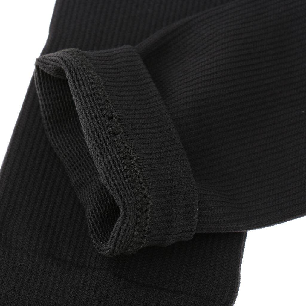 MagiDeal Compression Slim Arms Sleeve Shaping Arm Shaper Upper Arm Exercise  Black