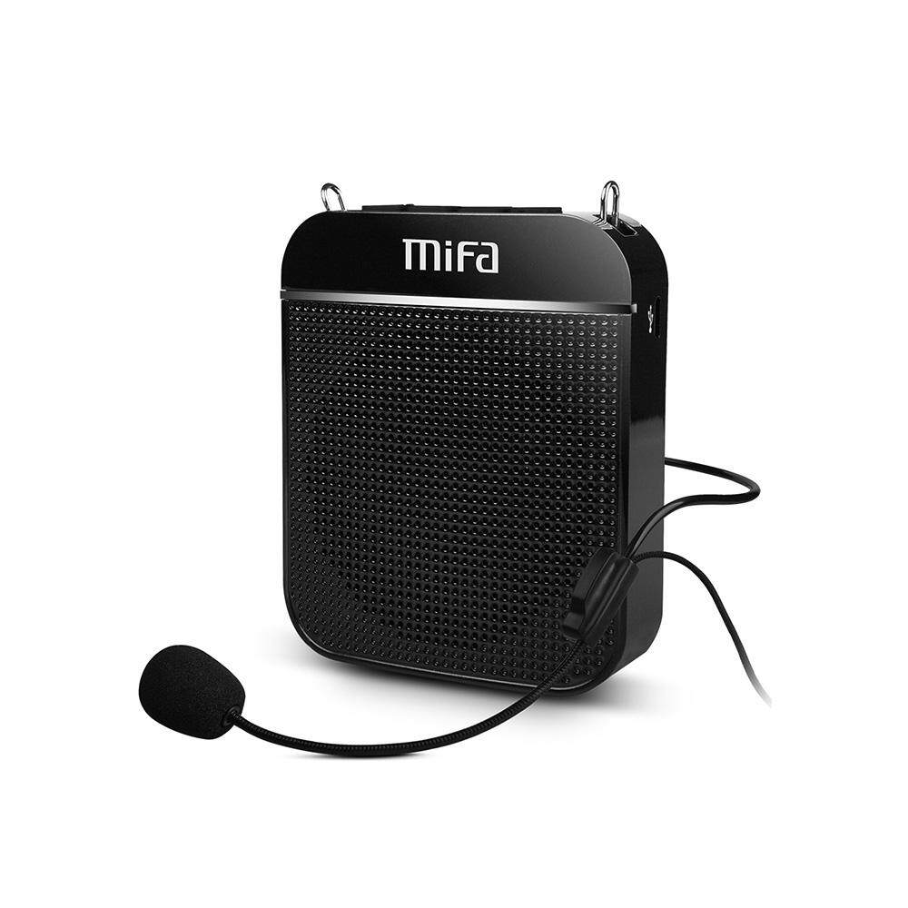[24 MONTH WARRANTY]SEE ME HERE K8 15W High Power Rechargeable Portable Voice Amplifier Loud Speaker FM Radio with Wired Microphone Recorder Support Memory Card & USB, for Teachers, Coaches, Salesman, Presentation & Tour Guides