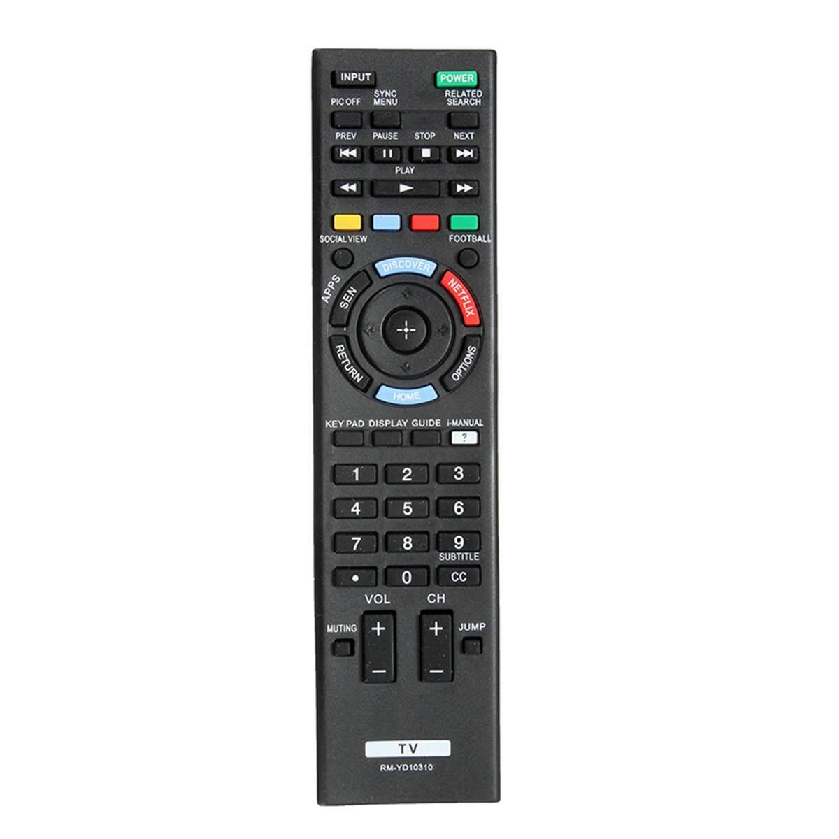 MÀN HÌNH LCD LED HDTV TV Điều Khiển từ xa RM-YD103 KDL--32W700B KDL--40W590B