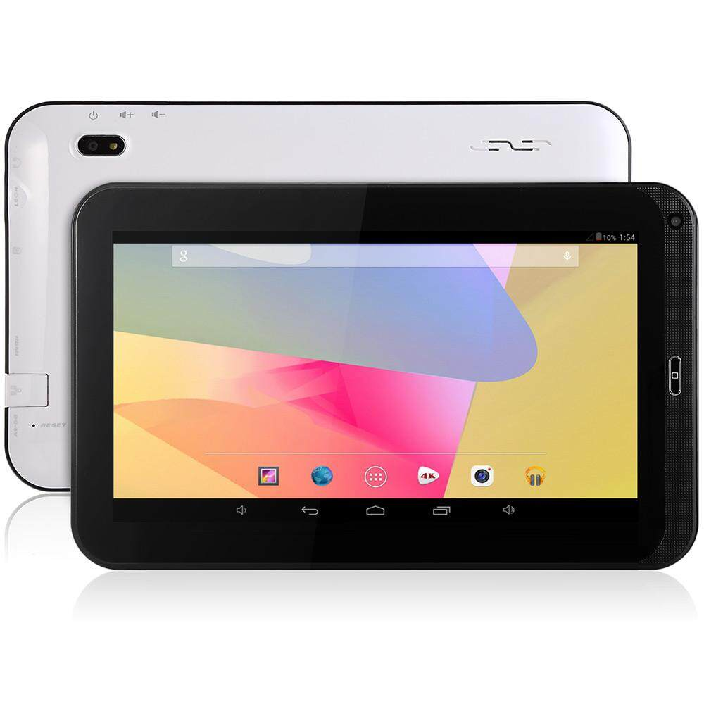HIPO Q108 10.1 inch Android 4.4 Tablet PC Allwinner A31S Quad Core 1.2GHz 1GB RAM 16GB ROM Bluetooth 4.0 HDMI OTG WiFi Functions