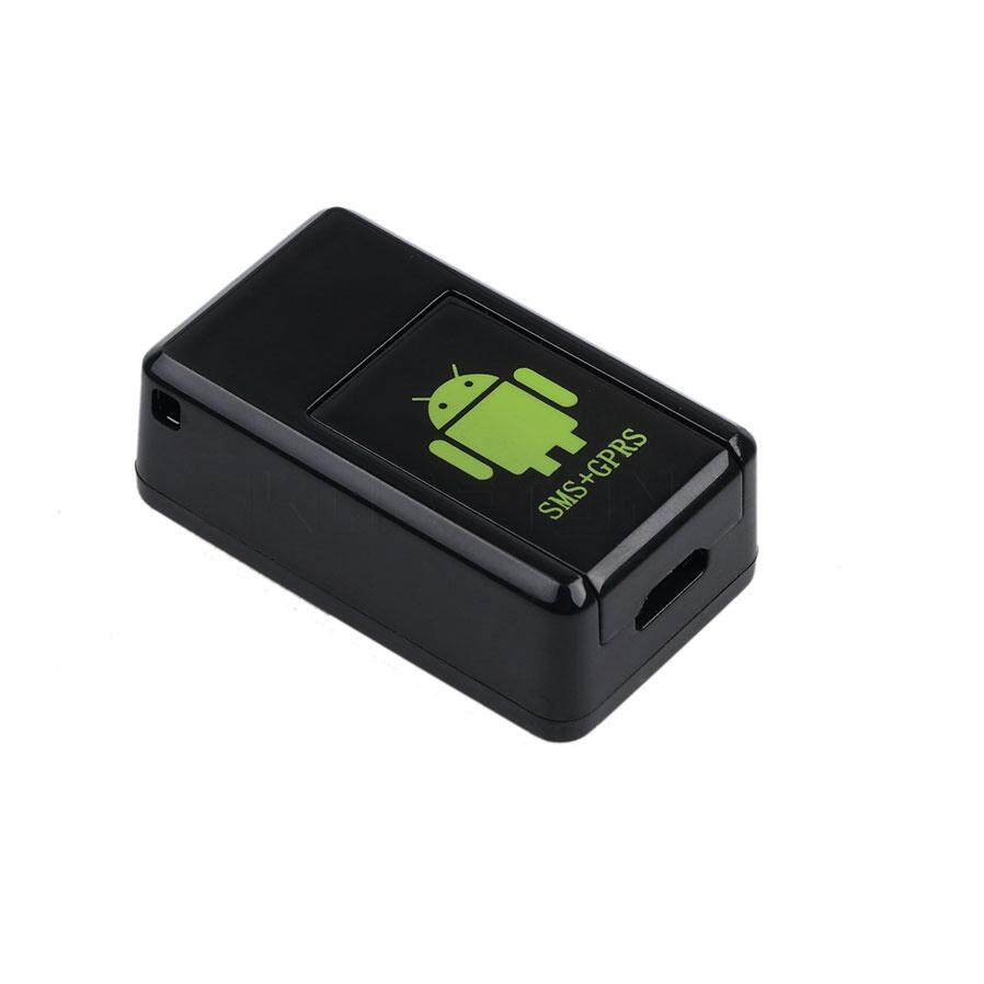 Happy-GPS Tracker Mini Car GPS Locator Real Time Tracker GSM/ GPRS/GPS Network Tracker GSM Listening Device