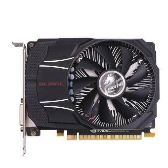 COLORFUL GTX1050 Mini OC 2G GDDR5 128Bit 1354-1455MHz 7Gbps PCI-E 3.0 Gaming Video Graphics Card