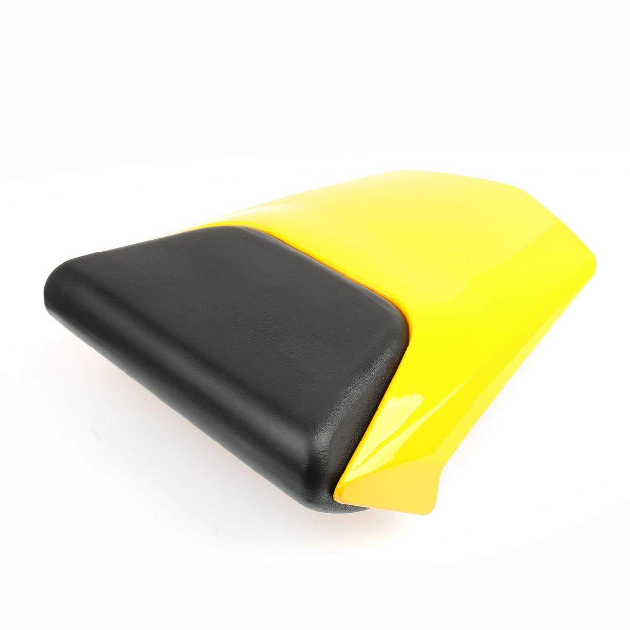 Seat Cowl Rear Passenger Pillion Seat Cover R1 YZFR1 (2000-2001) Yellow