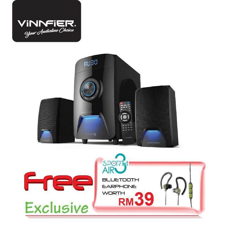 Comparison of Denn and VINNFIER Karaoke Systems reviews