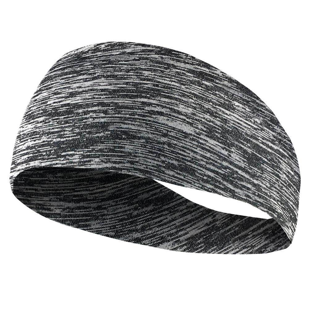 1573ab867a5f Product details of Vankel Elastic Wicking Non Slip Headband