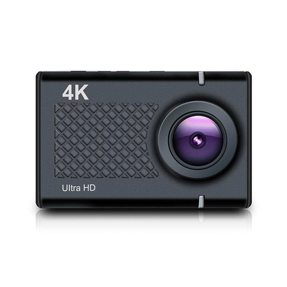 DW AY-N470 Action Camera Ultra HD 4K WiFi 1080P/60fps Lens Helmet Cam