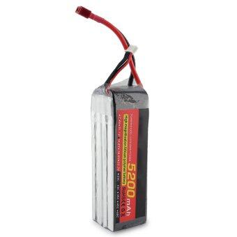HPB 4S 5200mAh 14.8V 30C RC Helicopter Airplane Li-poly Rechargeable Battery Power For RC Model Airplane Helicopter Toys for boys