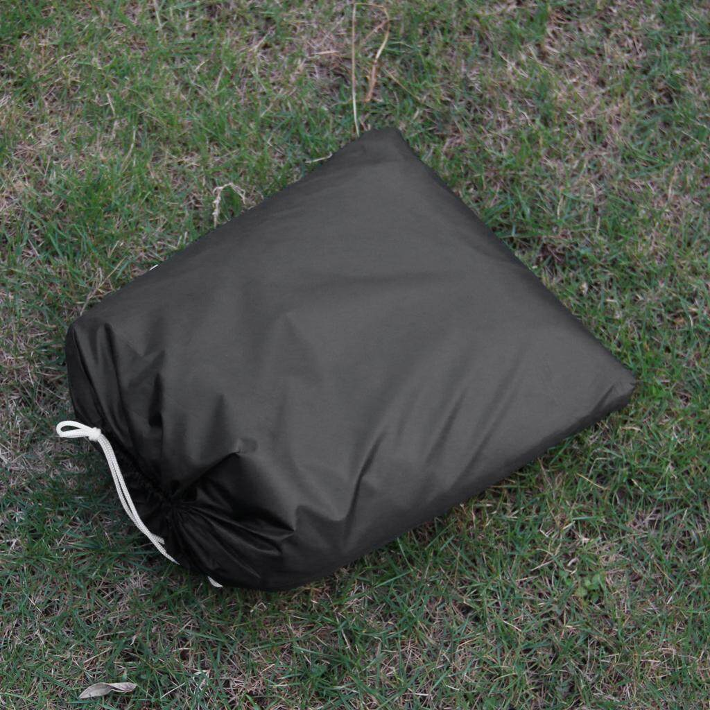 Miracle Shining Motorcycle Waterproof Polyester Bike Cover Outdoor Indoor Protector XXXL
