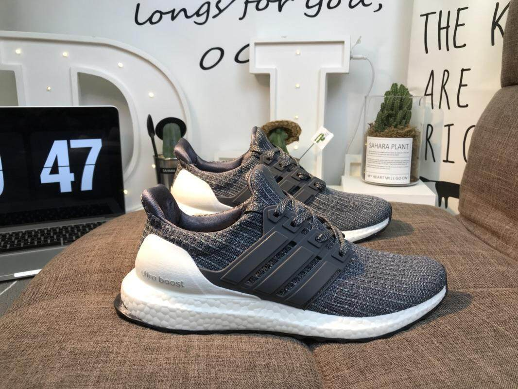 online store ad3f5 1adc6 Original Adidas New UltraBOOST Running Shoes Sneakers