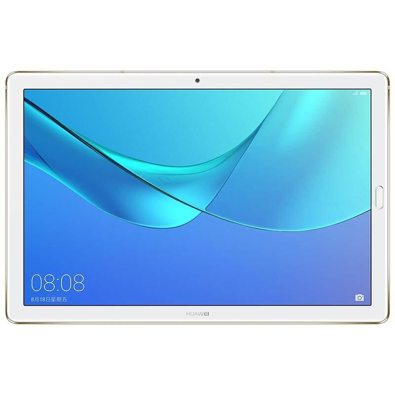 Huawei M5 MediaPad 10.8Inch 13MP+8MP 4G+64G LTE Version Gold With Keyboard With One Year Local Manufacturer Warranty